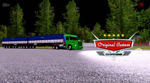 SCANIA 113H VERDE QUALIFICADA WORLD TRUCK DRIVING SIMULATOR WTDS ORIGINAL CUSTON GARAGE L7 SKINS TIAGO SKIN TS KIVEL ZKINZ RODRIGO GAMER