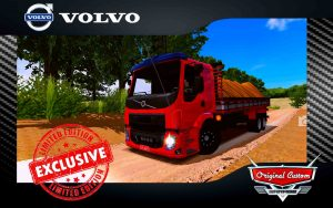 SKINS VM QUALIFICADO - WORLD TRUCK DRIVING SIMULATOR