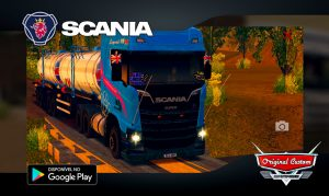 SCANIA S SUPER S730 730 SUJA V8 LEGEND SKIN WORLD TRUCK DRIVING SIMULATOR WTDS L7 SKINS DELUXE SKINS KIVEL ZKINZ RMS