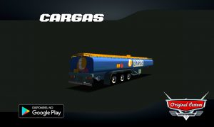 SKINS WORLD TRUCK DRIVING SIMULATOR TANQUE DE CONBUSTIVEL LARGO SKIN FERRIS ORIGINAL CUSTOM GARAGE KIVEL ZKINZ L7 SKINS E GAMES