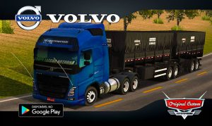 VOLVO FH09 SHIFT - SKINS WTDS