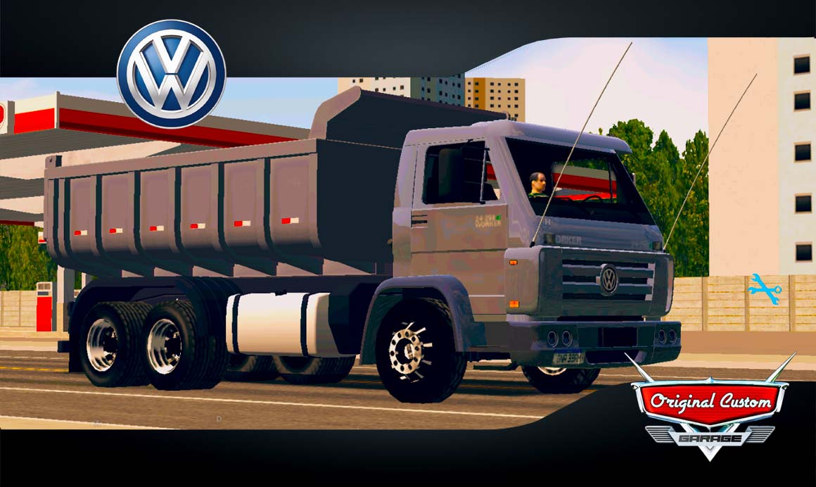 SKINS WORLD TRUCK DRIVING SIMULATOR – TITAN FUSCÃO