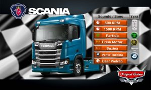 WTDS SONS SCANIA WORLD TRUCK DRIVING SIMULATOR