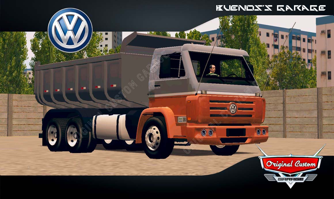 SKINS WORLD TRUCK DRIVING SIMULATOR – TITAN BUENO'S