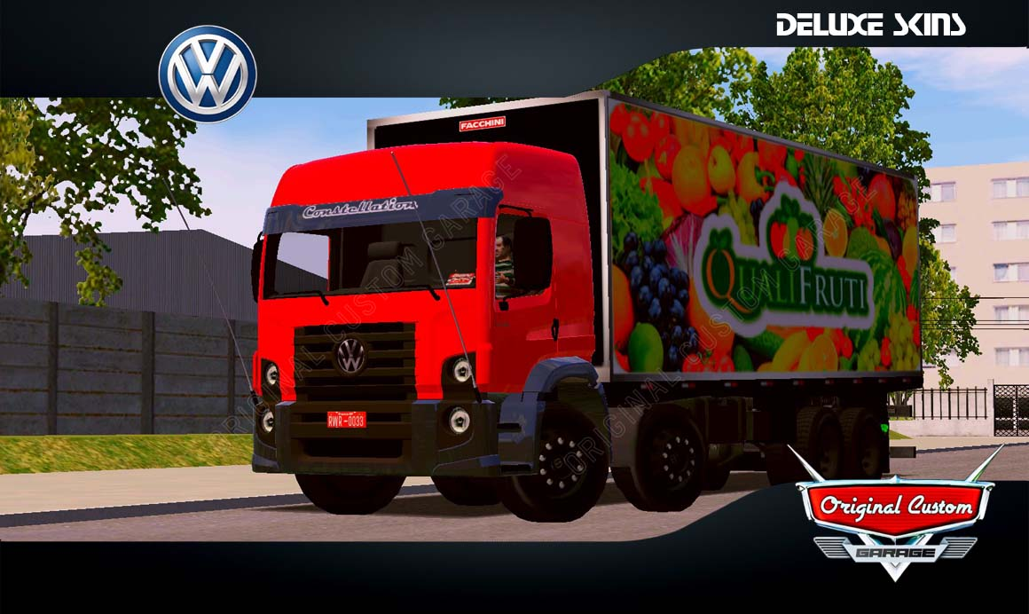 SKINS WORLD TRUCK DRIVING SIMULATOR – CONSTELLETION BAÚ