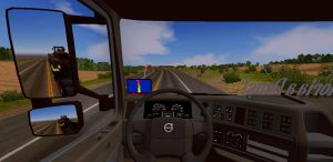 SKINS WORLD TRUCK DRIVING - VOLVO FH 700